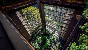 La Fundación Ford anuncia la apertura de una galería de arte y justicia social