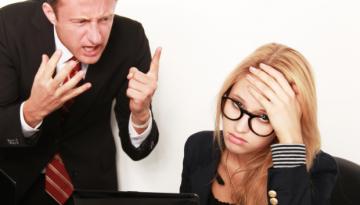 Los hombres están dispuestos a castigar más que las mujeres con el fin de clasificar más alto