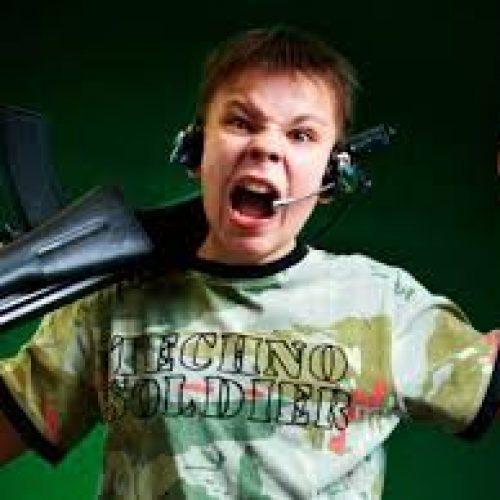 El vínculo entre los videojuegos violentos y el comportamiento agresivo a largo plazo