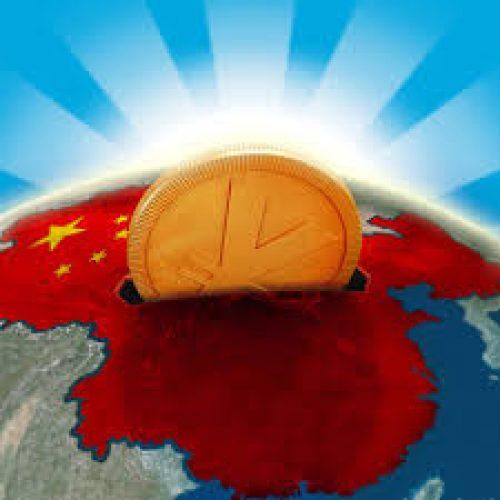 Todas las señales apuntan a mas dinero invertido en los mercados chinos este año