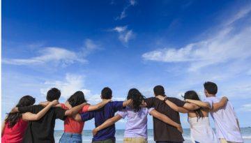 Una nueva encuesta dice que los Millennials llevan vidas más lujosas y realizadas en comparación con las generaciones anteriores