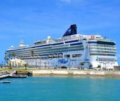 Crucero en México te lleva a lugares paranormales con binoculares de visión nocturna y reuniones de secuestrados