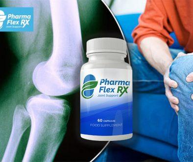 Pharma Flex RX en México - Descuentos Masivos en Mercado Libre