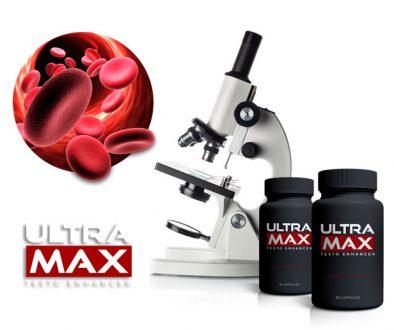 Cápsulas Ultra Max Testo a Precios Especiales en México, Chile, Argentina, Colombia, Perú , Ecuador, Costa Rica y Más
