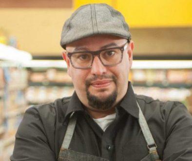 El famoso chef y restaurador, Carl Ruiz, muere a los 44 años